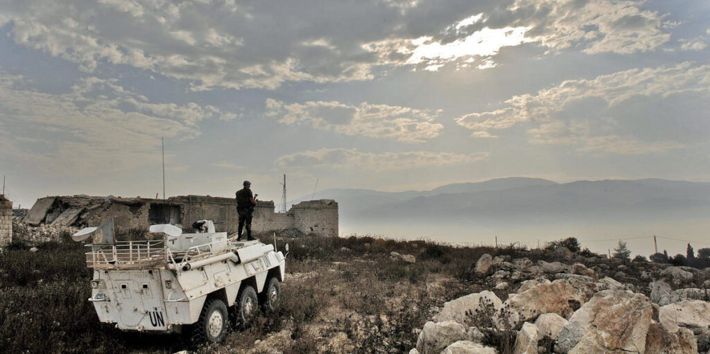 Il contributo italiano in Libia e gli insegnamenti del Libano