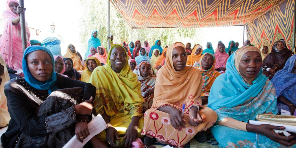 Donne, pace e sicurezza nel Corno d'Africa: tra retorica e realtà