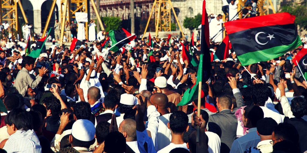 L'Italia deve fare di più per la Libia