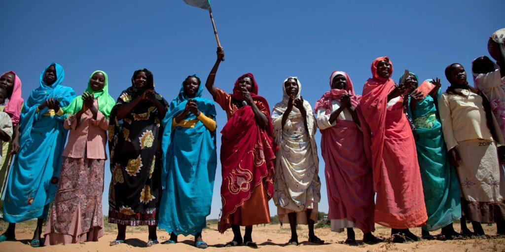 Women, Peace and Security in the Horn of Africa: A guide to programming