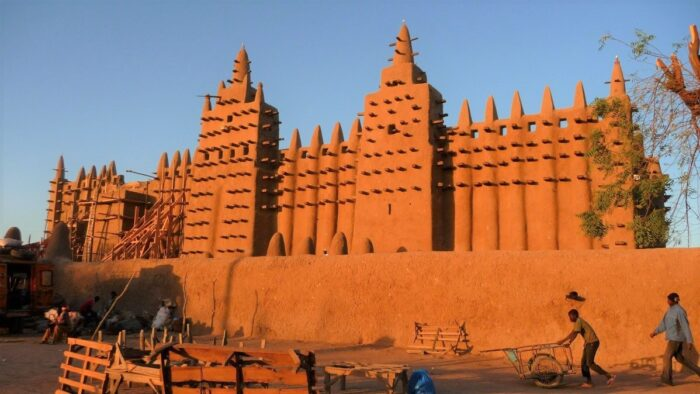 Women, Peace and Security in Mali