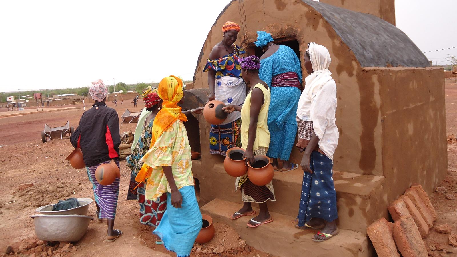 The State of European Peacebuilding: The Sahel Case